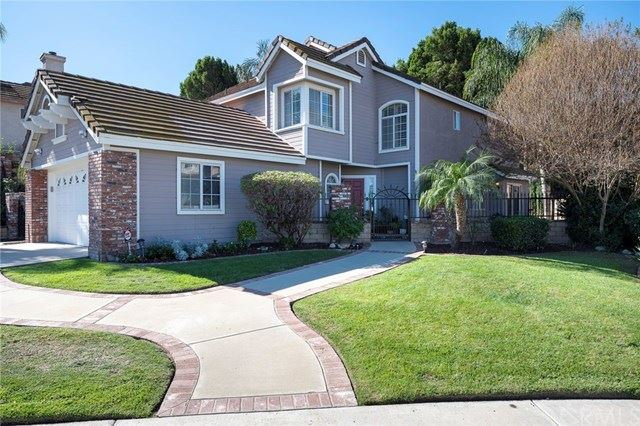 18026 Apache Lane, Chino Hills, CA 91709 - MLS#: CV20243786