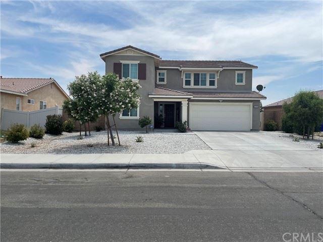 15799 Horizon Way, Adelanto, CA 92301 - MLS#: CV21134786