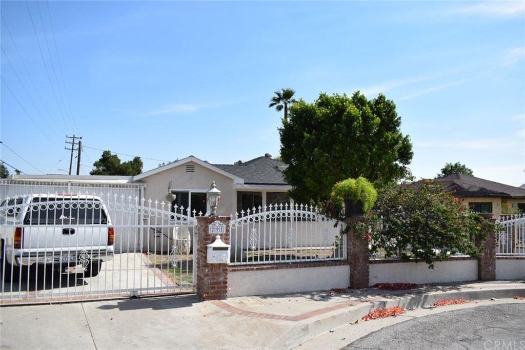 291 E 43rd Street, San Bernardino, CA 92404 - MLS#: IV21117786