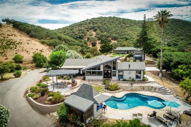1293 Mountain Springs Road, Paso Robles, CA 93446 - #: NS20163786