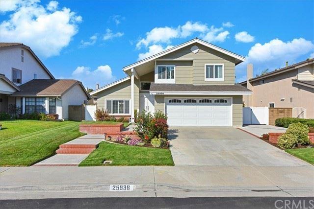 25936 Glenhurst, Lake Forest, CA 92630 - MLS#: OC21124786