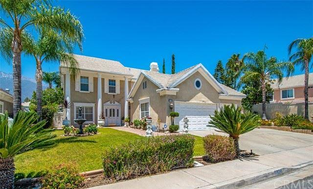 11534 Bari Drive, Rancho Cucamonga, CA 91701 - MLS#: OC21127786