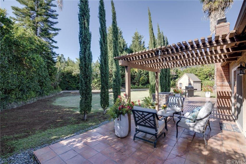 23601 Torero Circle, Mission Viejo, CA 92691 - MLS#: OC21227786
