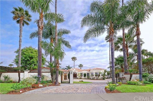6490 Sea Cove Drive, Rancho Palos Verdes, CA 90275 - MLS#: SB21116786