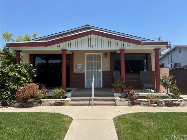 1812 Arlington Ave., Torrance, CA 90501 - #: SB21129786
