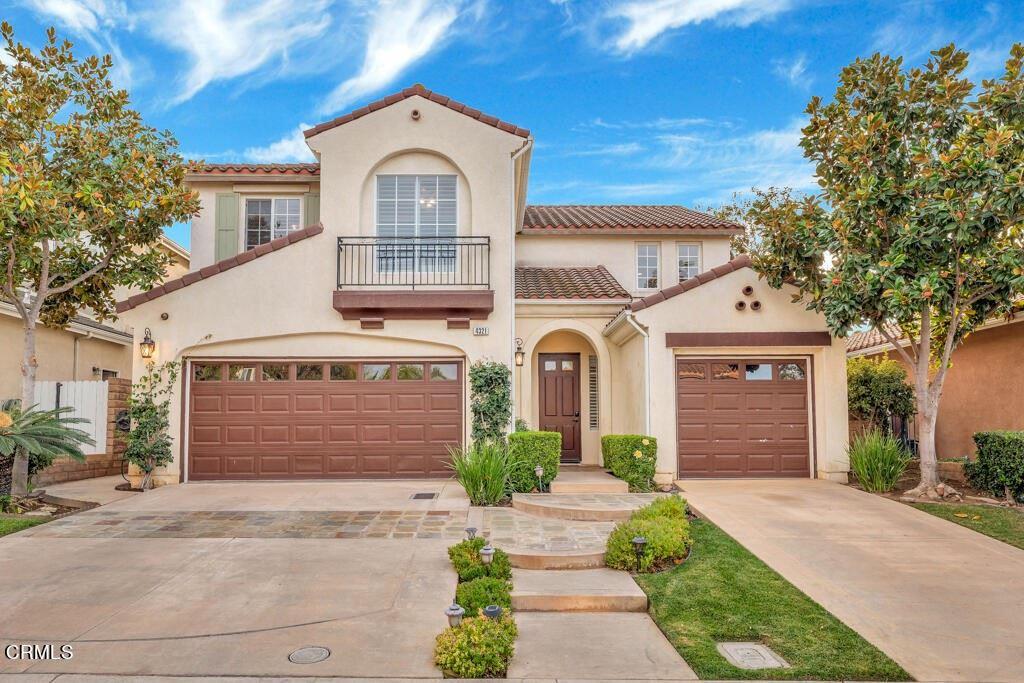 Photo of 4321 Persimmon Street, Moorpark, CA 93021 (MLS # V1-8786)