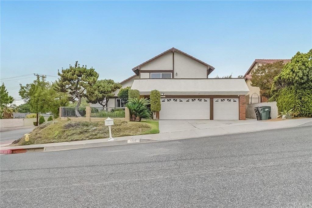 1722 Loma Road, Montebello, CA 90640 - MLS#: WS21222786
