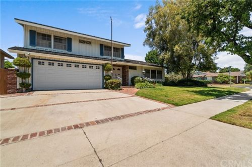 Photo of 9253 Gerald Avenue, Northridge, CA 91343 (MLS # BB21074787)