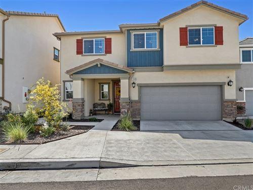 Photo of 11548 W Aleta Lane, Sylmar, CA 91342 (MLS # BB21132787)