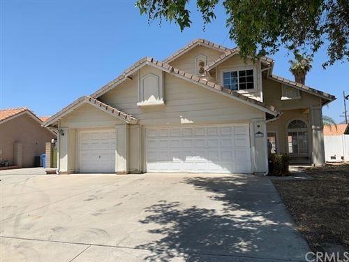 Photo of 1613 Marin Court, San Jacinto, CA 92583 (MLS # IG21100787)