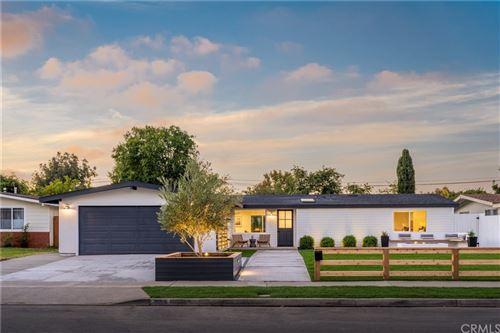 Photo of 254 Villanova Road, Costa Mesa, CA 92626 (MLS # NP21224787)