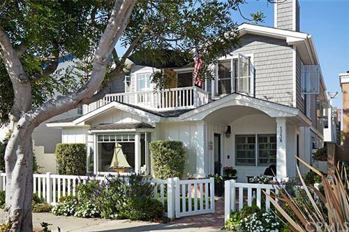 Photo of 1738 E Ocean Boulevard, Newport Beach, CA 92661 (MLS # OC20204787)