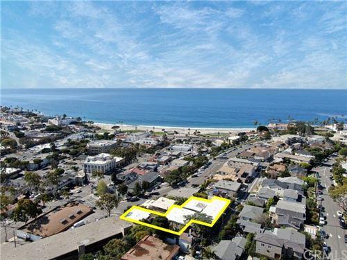 Photo of 136 Cliff Drive, Laguna Beach, CA 92651 (MLS # PW20101787)