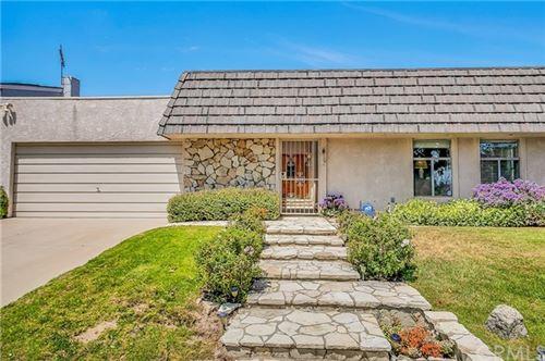 Photo of 13150 Ingres Avenue, Granada Hills, CA 91344 (MLS # PW21098787)