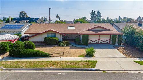 Photo of 5192 Cedarlawn Drive, Placentia, CA 92870 (MLS # PW21140787)