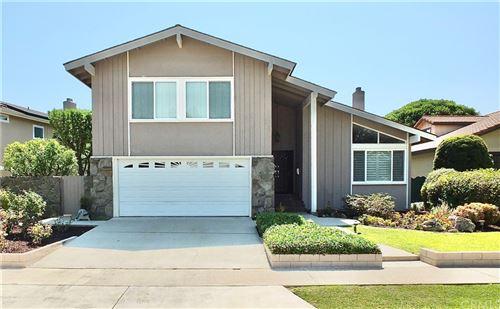 Photo of 3672 Toland Avenue, Los Alamitos, CA 90720 (MLS # PW21180787)