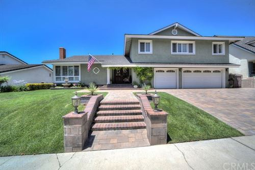 Photo of 1605 Sandalwood Drive, Brea, CA 92821 (MLS # RS20133787)