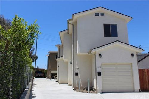 Photo of 11157 Dalerose, Inglewood, CA 90304 (MLS # SB20099787)