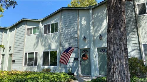 Photo of 1115 Laurel Lane #63, San Luis Obispo, CA 93401 (MLS # SC21160787)