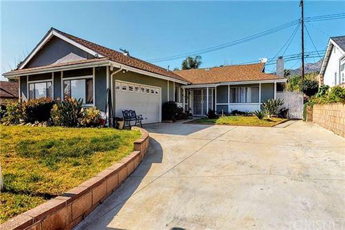 Photo of 14033 Tyler Street, Sylmar, CA 91342 (MLS # SR20035787)