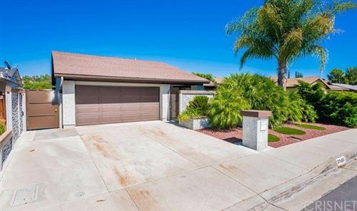 Photo of 27456 Sycamore Creek Drive, Valencia, CA 91354 (MLS # SR20135787)