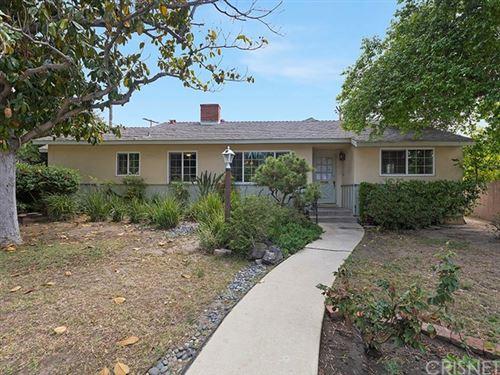 Photo of 5134 Stansbury Avenue, Sherman Oaks, CA 91423 (MLS # SR21099787)