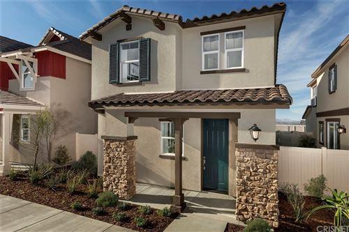 Photo of 27554 Denali Lane, Canyon Country, CA 91387 (MLS # SR21233787)