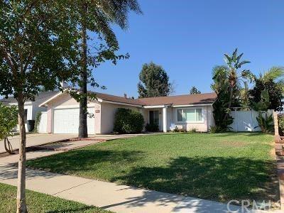 Photo of 3822 Valle Vista Drive, Chino Hills, CA 91709 (MLS # TR20227787)