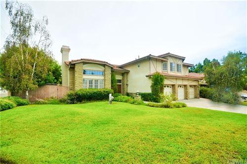 Photo of 650 Willow Springs Lane, Glendora, CA 91741 (MLS # WS21210787)