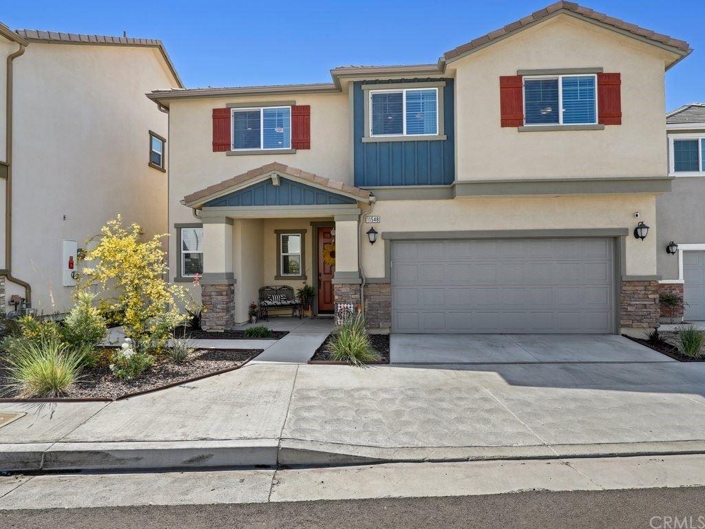 11548 W Aleta Lane, Sylmar, CA 91342 - MLS#: BB21132787