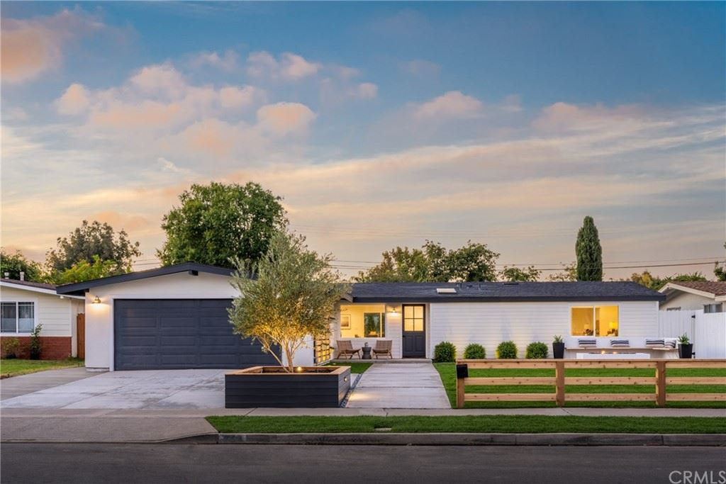 254 Villanova Road, Costa Mesa, CA 92626 - MLS#: NP21224787