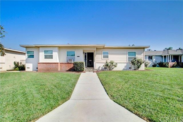 877 San Bernardino Avenue, Pomona, CA 91767 - MLS#: PW20184787
