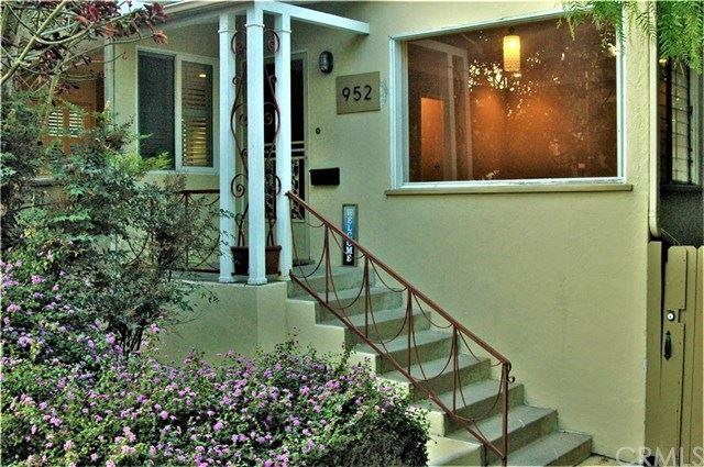 952 W 21st Street, San Pedro, CA 90731 - MLS#: PW20211787
