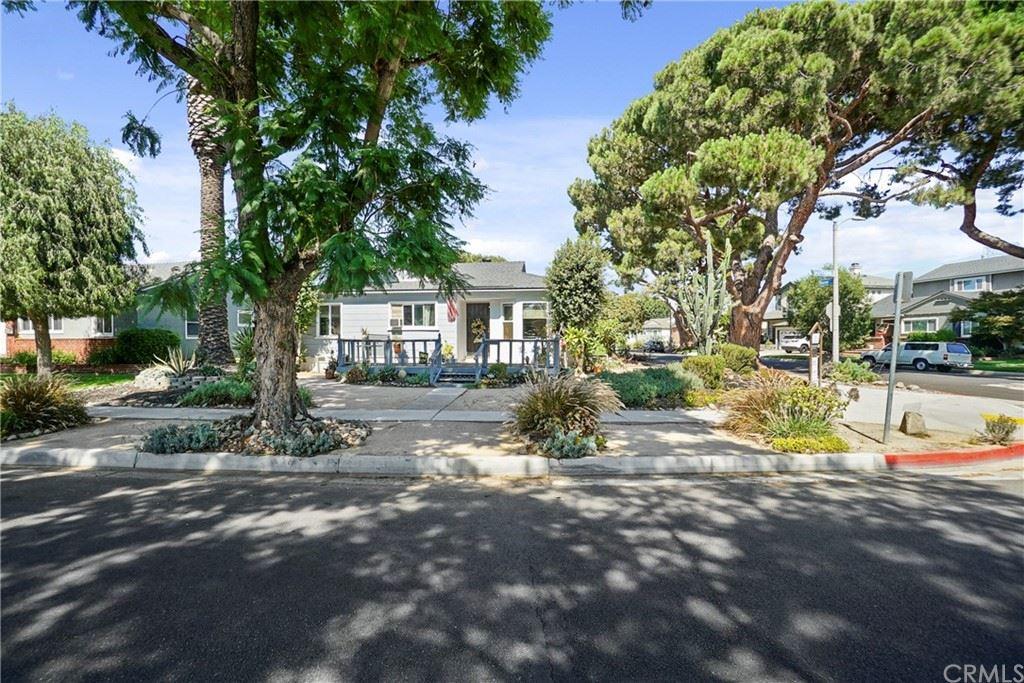 7043 E Harco Street, Long Beach, CA 90808 - #: SB21184787