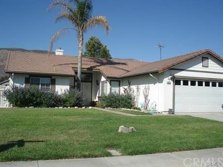 1471 Sunswept Drive, San Jacinto, CA 92582 - MLS#: SW21087787