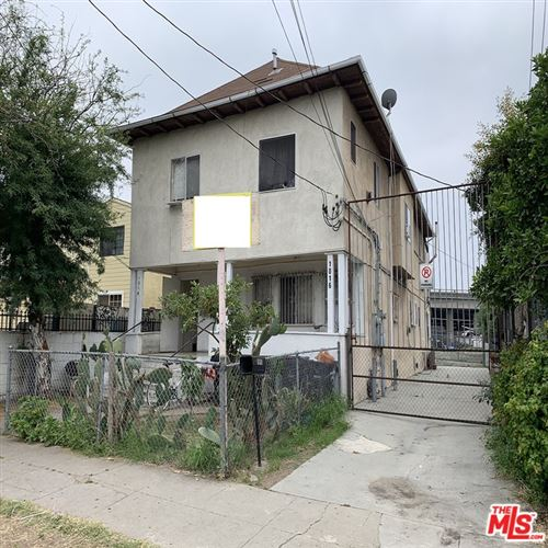 Photo of 1014 W 18TH Street, Los Angeles, CA 90015 (MLS # 19487788)