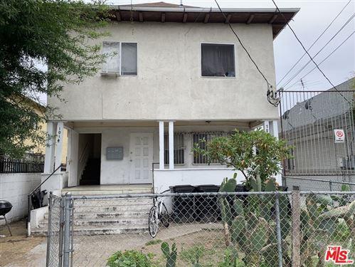 Tiny photo for 1014 W 18TH Street, Los Angeles, CA 90015 (MLS # 19487788)