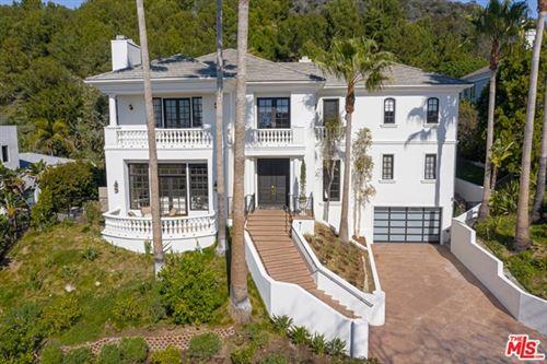 Photo of 1417 VIA ANITA, Pacific Palisades, CA 90272 (MLS # 20550788)