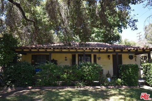 Photo of 4961 AGNES Avenue, Valley Village, CA 91607 (MLS # 20575788)
