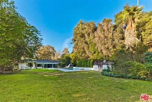 Photo of 1037 CASIANO Road, Los Angeles, CA 90049 (MLS # 20576788)
