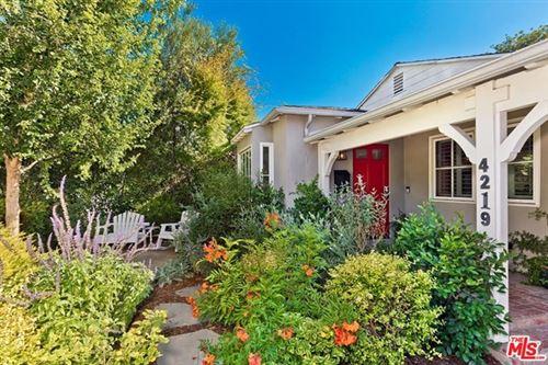 Photo of 4219 Laurelgrove Avenue, Studio City, CA 91604 (MLS # 20610788)