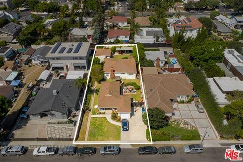 Photo of 1339 Appleton Way, Venice, CA 90291 (MLS # 20649788)