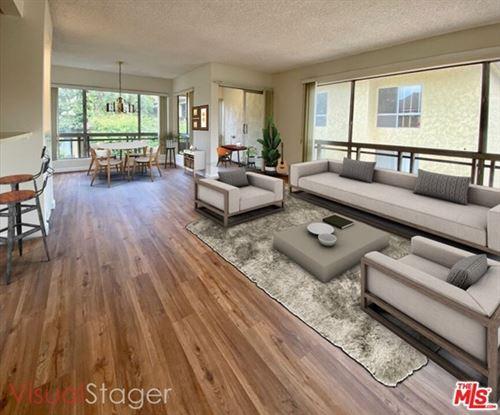 Photo of 6250 Buckingham #308, Culver City, CA 90230 (MLS # 20656788)