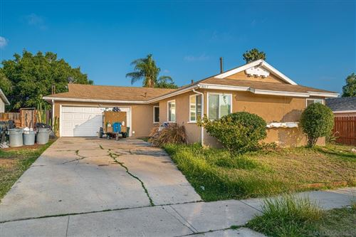 Photo of 8017 Skyline Dr., San Diego, CA 92114 (MLS # 210029788)