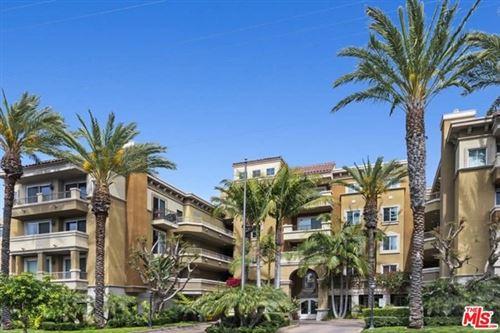 Photo of 4060 Glencoe Avenue #220, Marina del Rey, CA 90292 (MLS # 21719788)