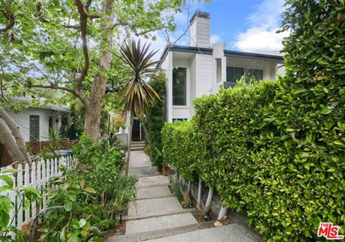 Photo of 807 Haverford Avenue, Pacific Palisades, CA 90272 (MLS # 21727788)