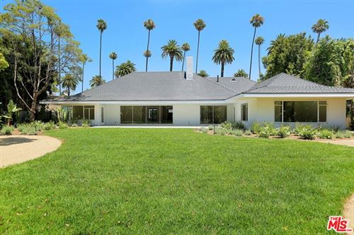 Photo of 705 N BEVERLY Drive, Beverly Hills, CA 90210 (MLS # 21738788)