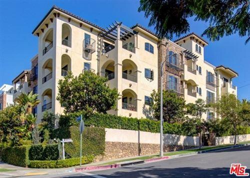 Photo of 10345 Wilkins Avenue #203, Los Angeles, CA 90024 (MLS # 21749788)