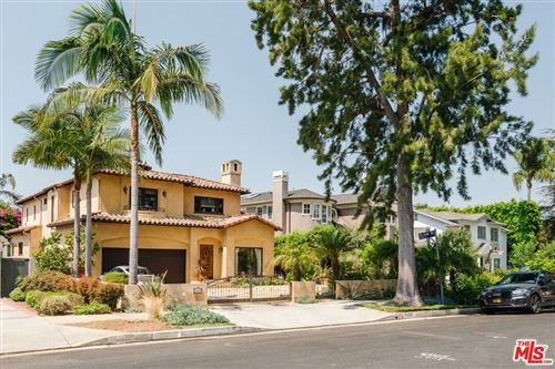 Photo of 10328 Cheviot Drive, Los Angeles, CA 90064 (MLS # 21781788)