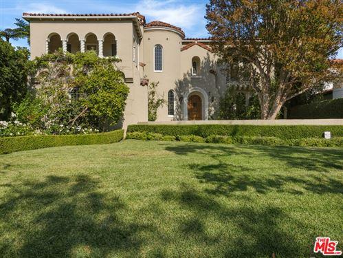 Photo of 146 N Mccadden Place, Los Angeles, CA 90004 (MLS # 21785788)